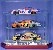 1/24 Scale 1/18 Scale Diecast Display Cases