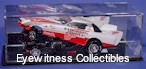 1/24 SCALE DIECAST FUNNY CAR ACRYLIC DISPLAY CASE
