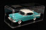 1/24 SCALE SINGLE DIECAST CAR ACRYLIC DISPLAY CASE