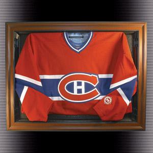 NHL Logo Display Cases: Custom Display Case