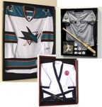 Large Jersey, Uniform, Jacket Frame Display Case