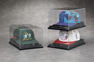BASEBALL SINGLE CAP - HAT STACKABLE ACRYLIC DISPLAY CASE