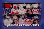 Beanie Baby Display Cases - Boxes